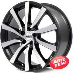 AEZ Reef SUV MtBP - Интернет магазин резины и автотоваров Autotema.ua