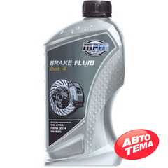 Тормозная жидкость MPM Brake Fluid FMVSS DOT-4 1л - Интернет магазин резины и автотоваров Autotema.ua
