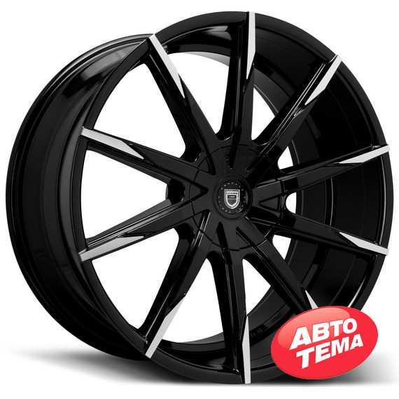 LEXANI CSS15 Black & Mach Tip - Интернет магазин резины и автотоваров Autotema.ua