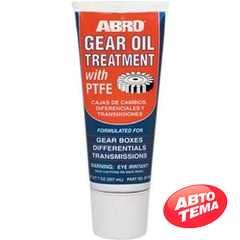 Присадка в масло ABRO GT-409 207 мл - Интернет магазин резины и автотоваров Autotema.ua