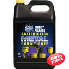 Присадка в масло Energy Release Antifriction Metal Conditioner 3780 мл (ER-1GL(P003)) - Интернет магазин резины и автотоваров Autotema.ua