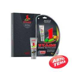 Купить Присадка в масло Xado 1 Stage для бензиновых и дизельных двигателей 27мл
