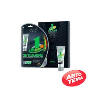 Купить Присадка в масло Xado 1 Stage Transmission 27мл