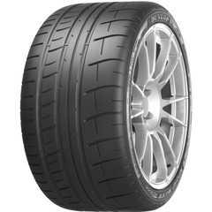 Купить Летняя шина DUNLOP SPORT MAXX RACE 295/30R20 101Y