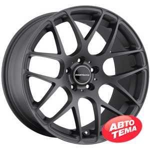 Купить AVANT Garde M310 Matte Black R19 W9.5 PCD5x120 ET43 HUB72.56