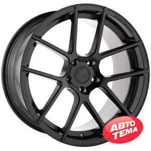 Купить AVANT Garde M510 Matte Black R19 W9.5 PCD5x120 ET40 HUB72.56