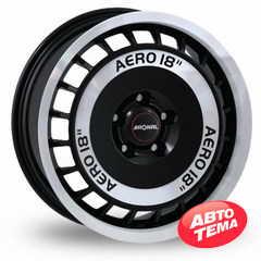 RONAL R50 Aero B-FC - Интернет магазин резины и автотоваров Autotema.ua