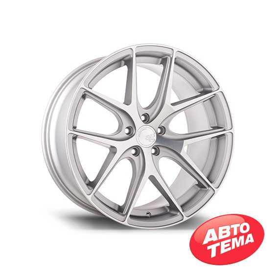 AVANT Garde M580 Satin Silver - Интернет магазин резины и автотоваров Autotema.ua