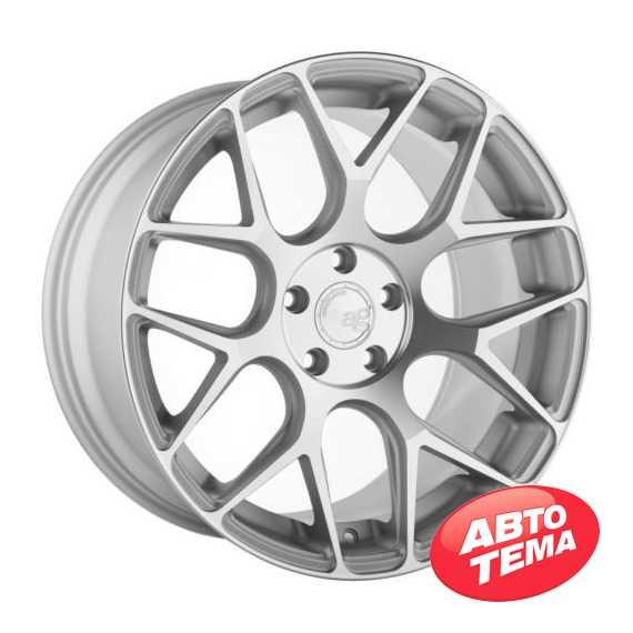 AVANT Garde M590 Satin Silver - Интернет магазин резины и автотоваров Autotema.ua