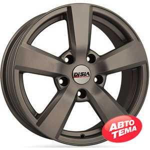 Купить DISLA Formula 503 GM R15 W6.5 PCD5x110 ET35 DIA65.1