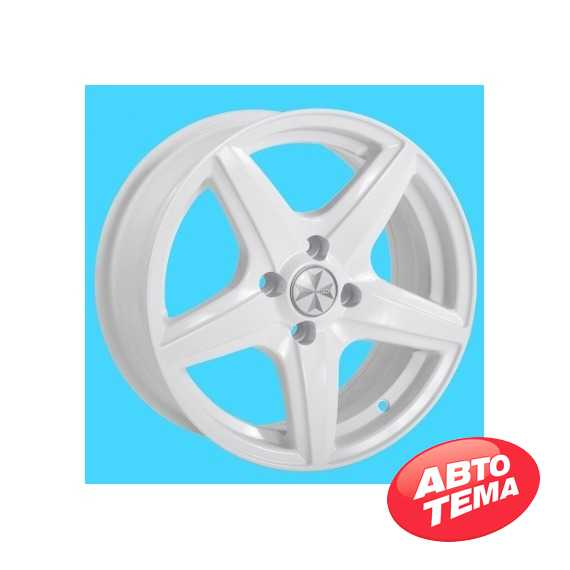 JH 1457 White - Интернет магазин резины и автотоваров Autotema.ua