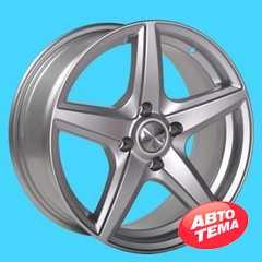 Купить JH 1457 Silver R16 W7 PCD5x114.3 ET40 DIA67.1