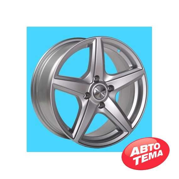 JH 1457 Silver - Интернет магазин резины и автотоваров Autotema.ua