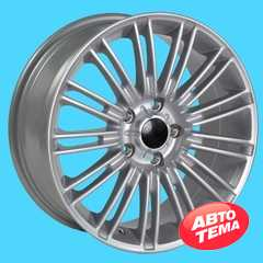 JH 1453 Silver - Интернет магазин резины и автотоваров Autotema.ua