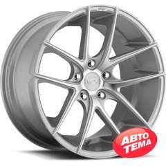 Niche Targa Silver - Интернет магазин резины и автотоваров Autotema.ua