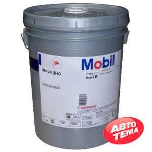 Купить Редукторное масло MOBIL SHC 632 (18.9л)