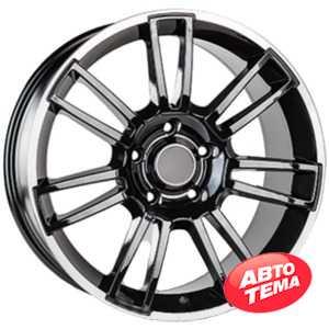 Купить JT 1593 BMatt R19 W8 PCD5x120 ET36 DIA72.6