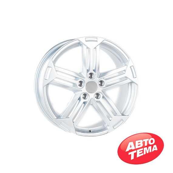 REPLICA Audi JT-1192 SiL - Интернет магазин резины и автотоваров Autotema.ua