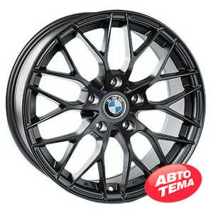 Купить REPLICA BMW JT-1459 BMatt R17 W7.5 PCD5x120 ET20 DIA74.1