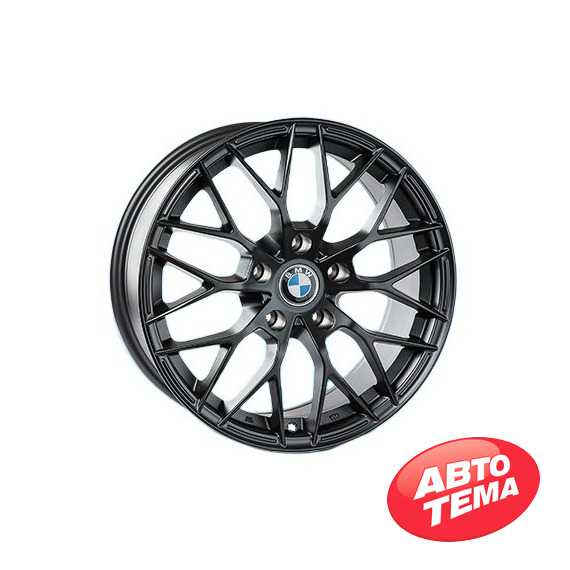 REPLICA BMW JT-1459 BMatt - Интернет магазин резины и автотоваров Autotema.ua