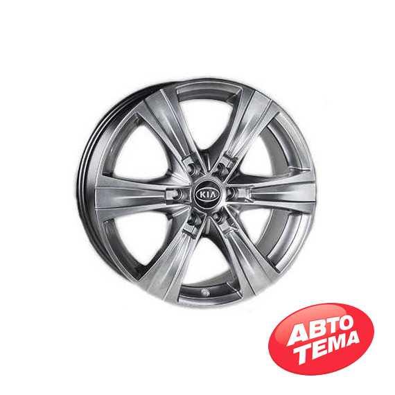 REPLICA Toyota JT-1331 HB - Интернет магазин резины и автотоваров Autotema.ua