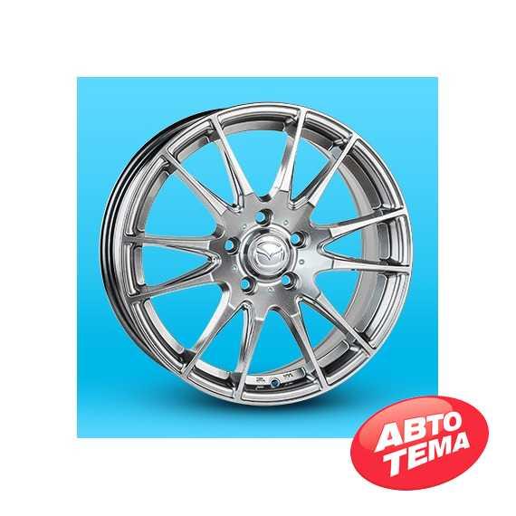 REPLICA Mazda JT-1487 HB - Интернет магазин резины и автотоваров Autotema.ua