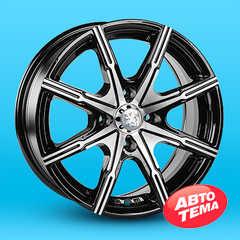 REPLICA Peugeot JT-1601 BM - Интернет магазин резины и автотоваров Autotema.ua