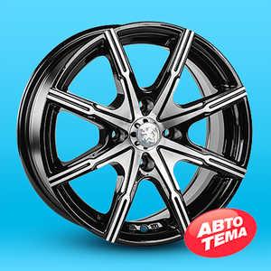 Купить REPLICA Peugeot JT-1601 BM R15 W6.5 PCD4x108 ET20 DIA65.1