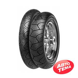 Купить CONTINENTAL ContiMilestone 2 170/80 15 77S Rear TL