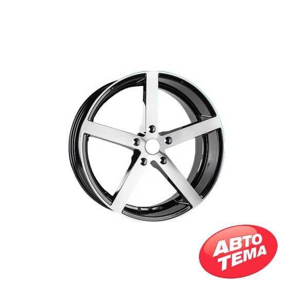 REPLICA Audi JT-1568 BM - Интернет магазин резины и автотоваров Autotema.ua