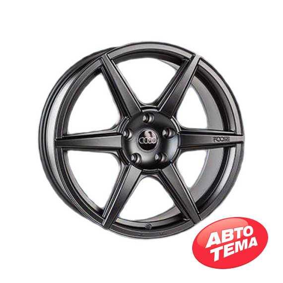 REPLICA Mercedes JT-1654 BMatt - Интернет магазин резины и автотоваров Autotema.ua