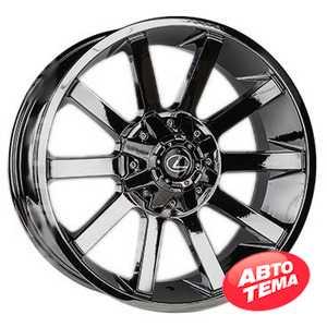 Купить REPLICA Lexus JT-1626 HHB R20 W9 PCD6x139.7 ET20 DIA110