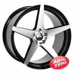 Купить REPLICA Audi JH 1282 BMF R20 W9 PCD5x112 ET35 DIA66.6