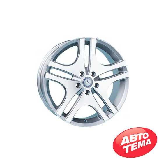 REPLICA Mercedes A-F033 GF - Интернет магазин резины и автотоваров Autotema.ua