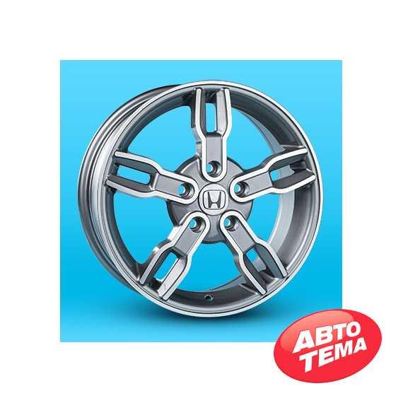 REPLICA Honda JH 1152 GMP - Интернет магазин резины и автотоваров Autotema.ua