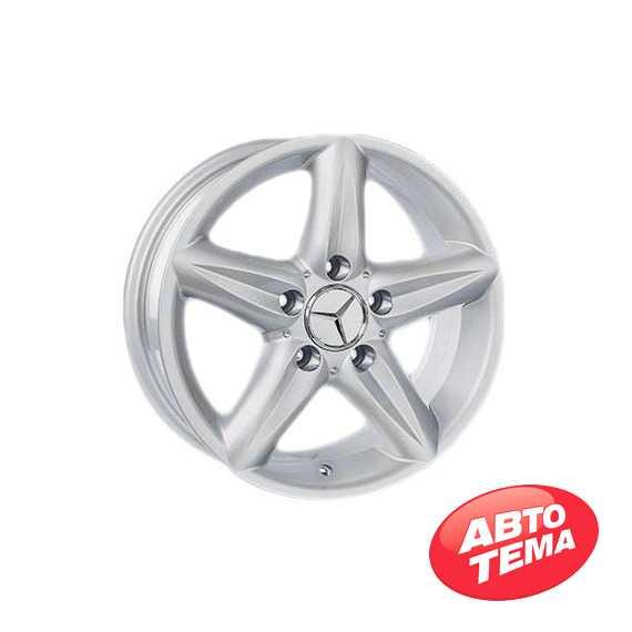 REPLICA Mercedes A-R797 S - Интернет магазин резины и автотоваров Autotema.ua