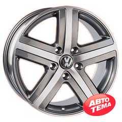 REPLICA Volkswagen Touareg A-R159 MG - Интернет магазин резины и автотоваров Autotema.ua
