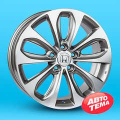 Купить REPLICA Honda A-R2304 GM R18 W7.5 PCD5x114.3 ET48 DIA64.1