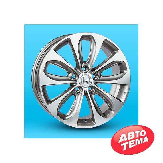 REPLICA Honda A-R2304 GM - Интернет магазин резины и автотоваров Autotema.ua