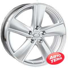 Купить REPLICA Lexus A-R568 HS R18 W7.5 PCD5x120 ET32 DIA60.1