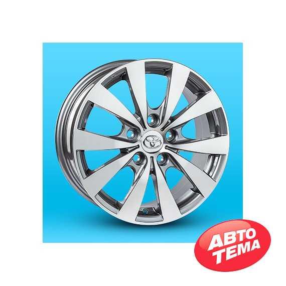 REPLICA Toyota A-R041 GM - Интернет магазин резины и автотоваров Autotema.ua
