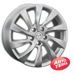 REPLICA Mazda A-R076 S - Интернет магазин резины и автотоваров Autotema.ua