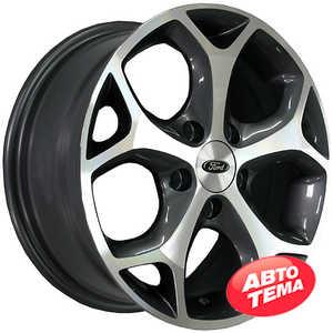 Купить REPLICA Ford A-R387 BM R14 W6 PCD4x108 ET35 DIA63.4