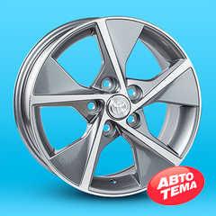 REPLICA Toyota A-R462 MG - Интернет магазин резины и автотоваров Autotema.ua