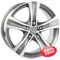 REPLICA Audi JT-1410 GM - Интернет магазин резины и автотоваров Autotema.ua