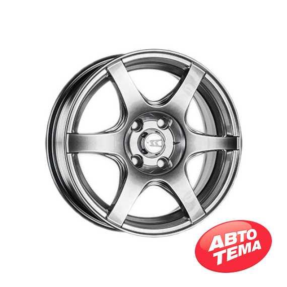 REPLICA Volkswagen JT-1518 HB - Интернет магазин резины и автотоваров Autotema.ua