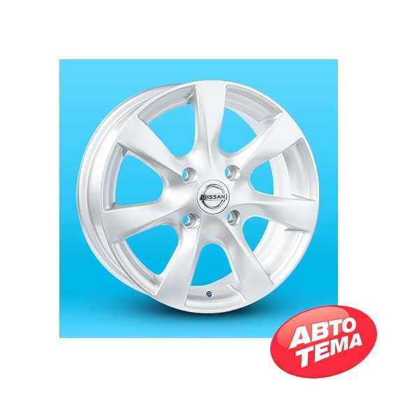 REPLICA Nissan A-R454 S - Интернет магазин резины и автотоваров Autotema.ua