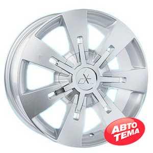 Купить REPLICA Mitsubishi A-R582 S R18 W8.5 PCD6x139.7 ET43 DIA67.1