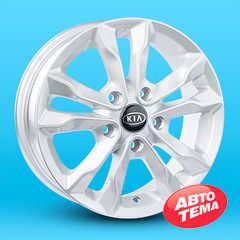 Купить REPLICA Kia A-R2508 S R15 W6 PCD5x114.3 ET46 DIA67.1
