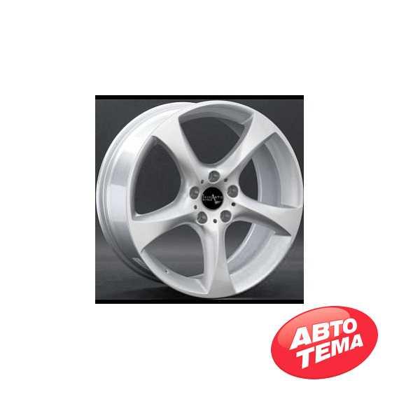Купить REPLICA LegeArtis B100 S R18 W8 PCD5x120 ET46 HUB72.6